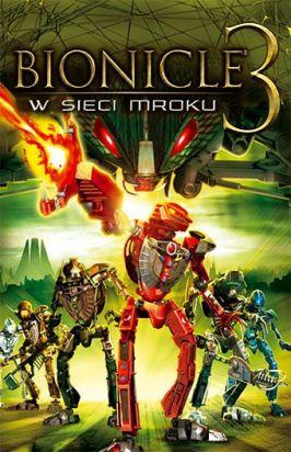 Bionicle 3 - W Sieci Mroku