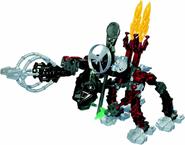 Cable Crawler jako set