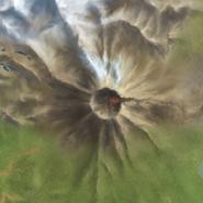 Mt Mangai
