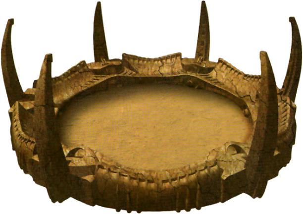 CGI Arena Magna