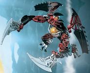 CGI Phantoka Makuta Antroz