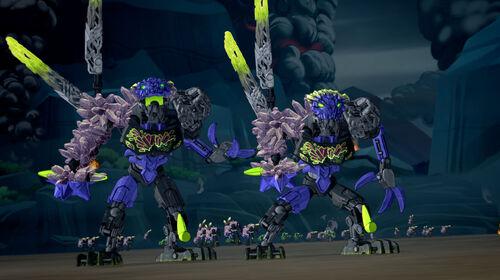 JTO Quake Beasts 1
