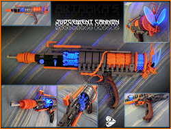 Judgement Cannon