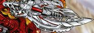 TET Malum's Sword