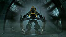 Animation Vahki Hive Cell