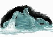 Interactive Demo CD Water Monster