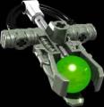 Zamor Launcher