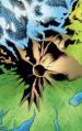 Comic Mangai Volcano