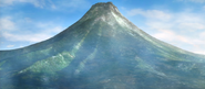 TLR Mangai Volcano