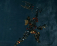 Maxilos CGI