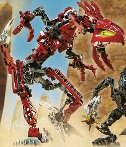 CGI Skirmix