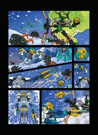 Komiks Jedności Lodu