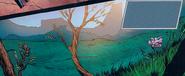 Comic Bara Magna Desert Bloomed