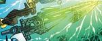 Comic Laser Harpoon