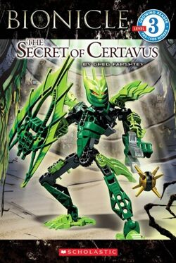 The Secret of Certavus