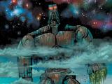 Robot Wielkiego Ducha