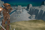 Animation Sculpture Fields