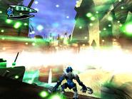 BIONICLE The Game Nova Blast