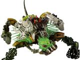 Wojenny Żółw Otchłani