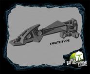 Concept Art Twin Propeller 2