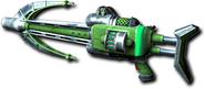 Laser Crossbow BH