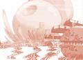 Vulcanus Sphere Concept Art