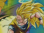 Goku SSJ3 kontra Majin Bu (14)
