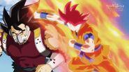 Son Goku kontra Cumber (4) (SDBH, odc. 005)