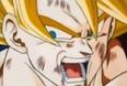 Goku s majin buu