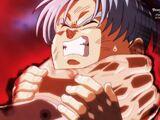 Super Dragon Ball Heroes, odcinek 003: Najjaśniejszy Blask! Vegetto Blue Kaiō-ken eksploduje!
