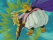 Goku SSJ3 kontra Majin Bu (10)