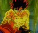 Fałszywy Super Saiyanin