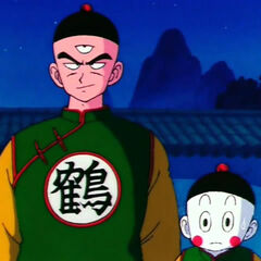 Ten oskarża Gokū o współpracę z Ino Shika Chō