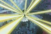 Wielki cyborg Cooler kontra Gokū (4) Śmierć