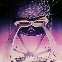 Hachchihyakku przyjęcie postaci humanoidalnej (2)