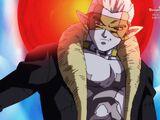 Super Dragon Ball Heroes, odcinek 010: Kontratak! Na całego! Gokū i Vegeta!