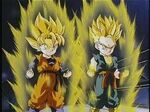 Goten trunks ssj
