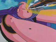 Goku SSJ3 kontra Majin Bu (27)