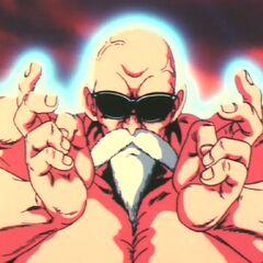 Max Power Kamehame-Ha (6)