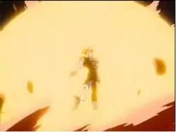 Vegeta Final Explosion (2) (DBZ, odc. 237)