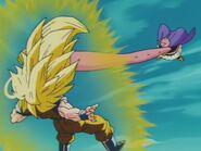 Goku SSJ3 kontra Majin Bu (8)