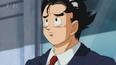 Gokū pracuje jako ochroniarz (DBS, odc. 069)