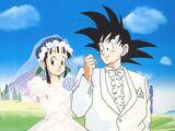 Saga zaślubin