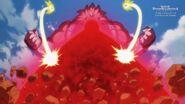 Goku i Vegeta (1) (SDBH, odc. 004)