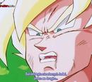 Dragon Ball Z 096 Gniew ekspoluje!! Gokū, walcz i pomścij wszystkich