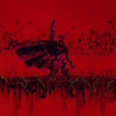 Jednoczy demony pod swoją komendą (2)