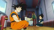 Vegeta i Son Goku (3) (DBS, film 001)