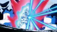 Son Goku (6) (SDBH, odc. 004)