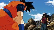 Son Goku kontra Cumber (6) (SDBH, odc. 005)