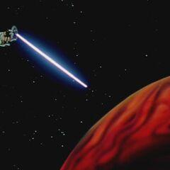 Zniszczenie planety (04)